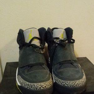 6fdca4e3e6a209 Men s Jordan Suede Shoes on Poshmark